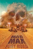Mad Max: Furt Road (англ.яз)