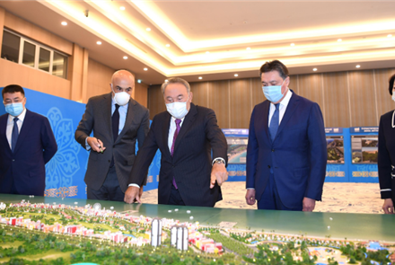 Начавшаяся переориентация туристических потоков создает для Казахстана определенное окно возможностей - эксперт