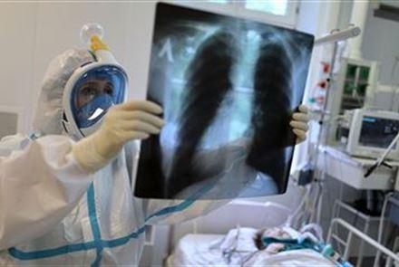 Cколько человек скончались от коронавируса и пневмонии за сутки в Казахстане