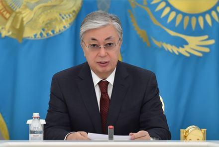 О важности эффективного здравоохранения высказался Токаев
