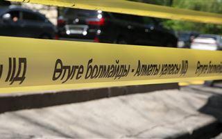 У жительницы Усть-Каменогорска заподозрили коронавирус и оцепили улицу