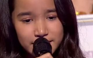Каракат Башанова представит Казахстан на Junior Eurovision-2020