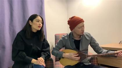 Наша певица покорила жюри на шоу «Голос Украины» | 236x420