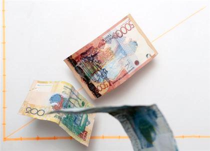 Почему девальвация тенге будет происходить постоянно - Аналитика   Караван