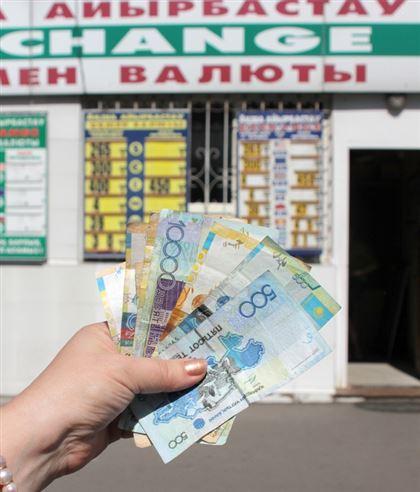 159 тенге и 24 рубля за доллар: почему валюты Казахстана и России настолько недооценены