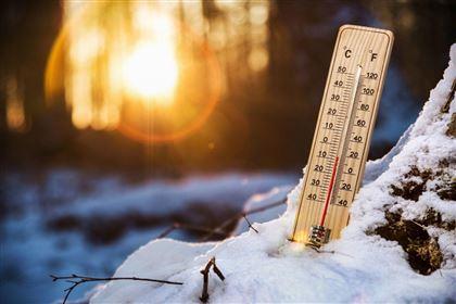 Қараша айында 30 градусқа дейін аяз болуы мүмкін